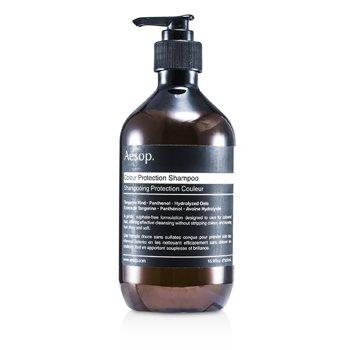 Aesop Colour Protection Shampoo (For Coloured Hair)  500ml/16.9oz
