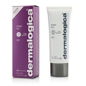 Dermalogica Sheer Tint Moisture SPF20 (Light)  40ml/1.3oz
