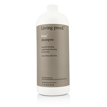 Living Proof No Frizz Shampoo (Salon Product)  1000ml/32oz