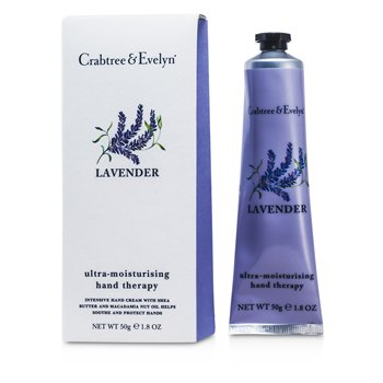 Crabtree & Evelyn Lavender Ultra-Moisturising Hand Therapy  50g/1.8oz