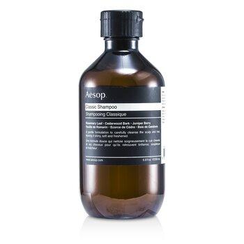 Aesop Classic Shampoo (For All Hair Types)  200ml/6.8oz