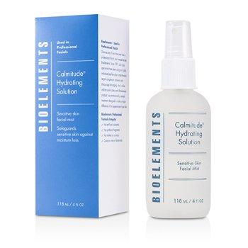 Bioelements Calmitude Hydrating Solution (For Sensitive Skin)  118ml/4oz