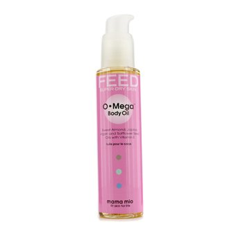 Mama Mio O Mega Body Oil  150ml/5oz