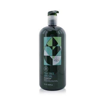 Paul Mitchell Tea Tree Special Shampoo (Invigorating Cleanser)  1000ml/33.8oz