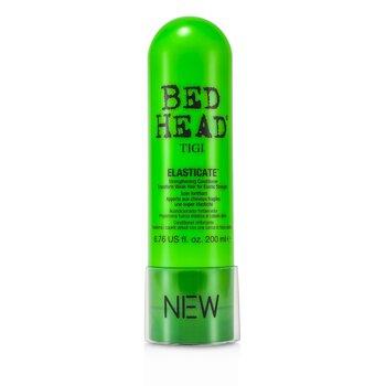 Tigi Bed Head Superfuel Elasticate Strengthening Conditioner (For Weak Hair)  200ml/6.76oz