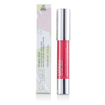 Clinique Chubby Stick - No. 13 Mighty Mimosa  3g/0.10oz