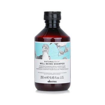 Davines Natural Tech Well-Being Shampoo  250ml/8.45oz