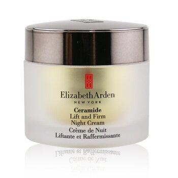 Elizabeth Arden Ceramide Lift and Firm Night Cream  50ml/1.7oz