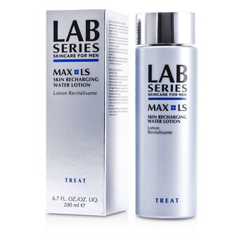 Aramis Lab Series Max LS Skin Recharging Water Lotion  200ml/6.7oz