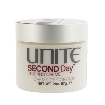Unite Second Day (Finishing Cream)  57g/2oz