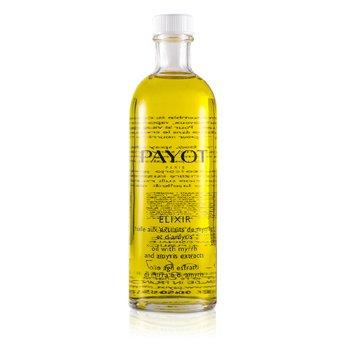 Payot Le Corps Elixir Oil with Myrrh & Amyris Extracts (For Body, Face & Hair - Salon Size)  200ml/6.7oz