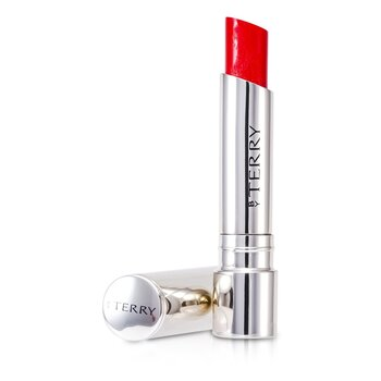 By Terry Hyaluronic Sheer Rouge Hydra Balm Fill & Plump Lipstick (UV Defense) - # 7 Bang Bang  3g/0.1oz