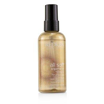 Redken All Soft Argan-6 Oil (Multi-Care Oil For Dry or Brittle Hair)  90ml/3oz