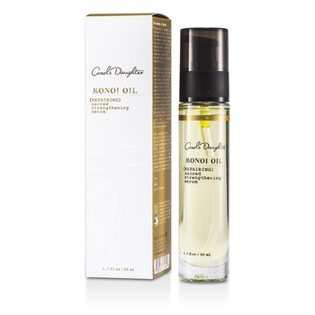 Carol's Daughter Monoi Oil Repairing Sacred Strengthening Serum  50ml/1.7oz