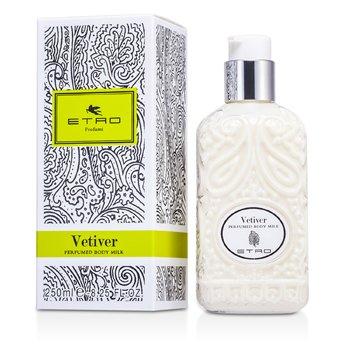 Etro Vetiver Perfumed Body Milk  250ml/8.25oz