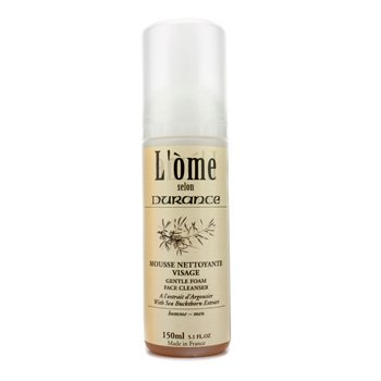Durance L'Ome Gentle Foam Face Cleanser  150ml/5.1oz