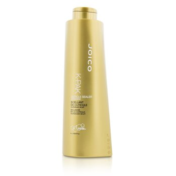 Joico K-Pak Cuticle Sealer (New Packaging)  1000ml/33.8oz