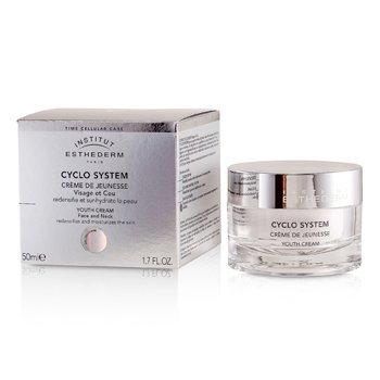 Esthederm Cyclo System Youth Cream  50ml/1.7oz