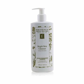 Eminence Bright Skin Cleanser - For Normal to Dry Skin  250ml/8.4oz