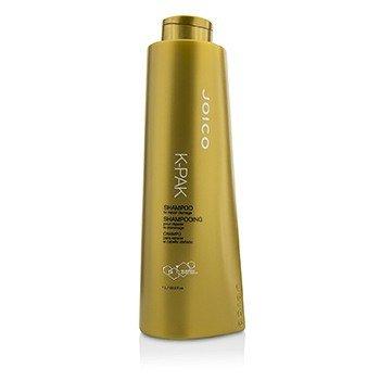 Joico K-Pak Shampoo - To Repair Damage (New Packaging)  1000ml/33.8oz