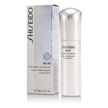Shiseido IBUKI Softening Concentrate  75ml/2.5oz