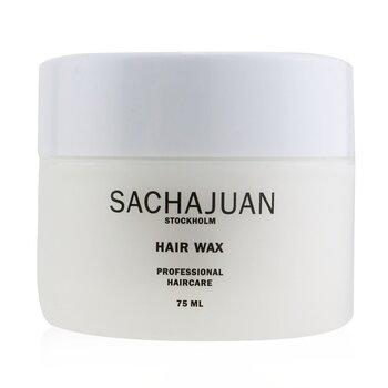Sachajuan Hair Wax (For All Hair Types)  75ml/2.5oz