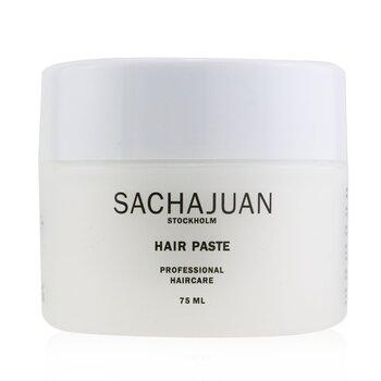 Sachajuan Hair Paste (For All Hair Types)  75ml/2.5oz