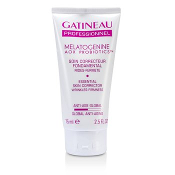 Gatineau Melatogenine AOX Probiotics Essential Skin Corrector (Salon Size)  75ml/2.5oz