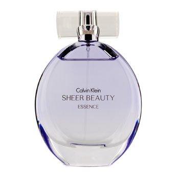 Calvin Klein Sheer Beauty Essence Eau De Toilette Spray  100ml/3.4oz