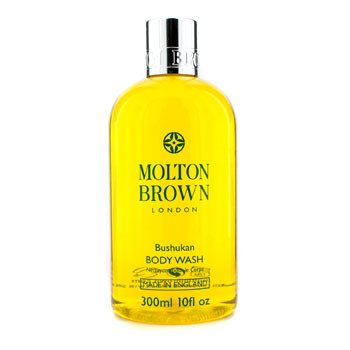 Molton Brown Bushukan Body Wash  300ml/10oz
