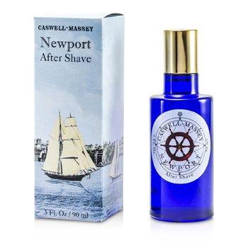 Caswell Massey Newport After Shave Splash  90ml/3oz