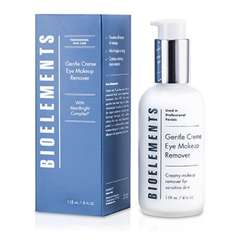 Bioelements Gentle Creme Eye Makeup Remover  118ml/4oz
