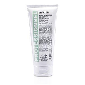 Darphin Ideal Resource Smoothing Retexturizing Radiance Cream (Normal to Dry Skin; Salon Size)  200ml/6.7oz