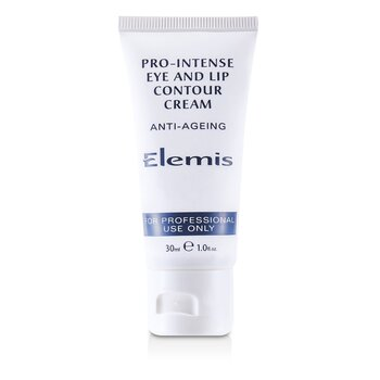 Elemis Pro-Intense Eye And Lip Contour Cream (Salon Size)  30ml/1oz