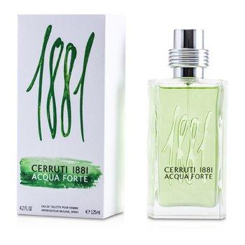 Cerruti Cerruti 1881 Acqua Forte Eau De Toilette Spray  125ml/4.2oz