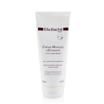 Ella Bache Eternal Instant Ultra Rich Cream-Mask (Salon Size)  200ml/6.76oz