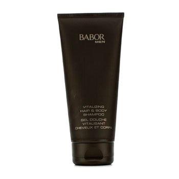 Babor Vitalizing Hair & Body Shampoo  200ml/6.75oz