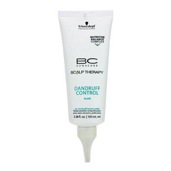 Schwarzkopf BC Scalp Therapy Dandruff Control Fluid (For Dandruff-Prone Scalps)  100ml/3.38oz