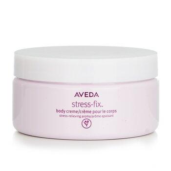 Aveda Stress Fix Body Creme  200ml/6.7oz