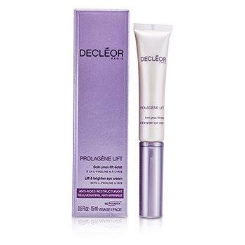 Decleor Prolagene Lift Lift & Brighten Eye Cream  15ml/0.5oz