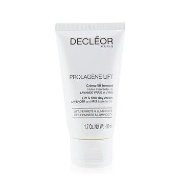 Decleor Prolagene Lift Lift & Firm Day Cream (Dry Skin) - Salon Product  50ml/1.7oz