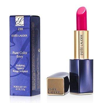 Estee Lauder Pure Color Envy Sculpting Lipstick - # 230 Infamous  3.5g/0.12oz