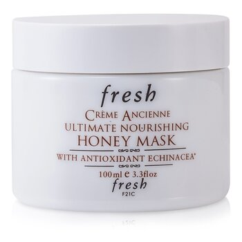 Fresh Creme Ancienne Ultimate Nourishing Honey Mask  100ml/3.3oz