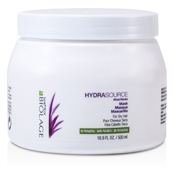 Matrix Biolage HydraSource Mask (For Dry Hair)  500ml/16.9oz