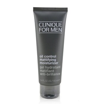 Clinique Oil Control Mattifying Moisturizer (For Oily Skin)  100ml/3.4oz