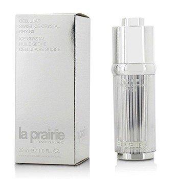 La Prairie Cellular Swiss Ice Crystal Dry Oil  30ml/1oz