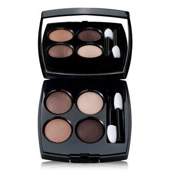 Chanel Les 4 Ombres Quadra Eye Shadow - No. 226 Tisse Rivoli  2g/0.07oz