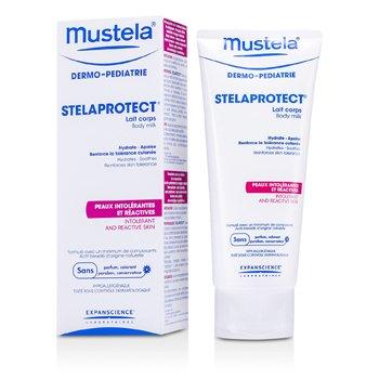 Mustela Stelaprotect Body Milk  200ml/6.7oz