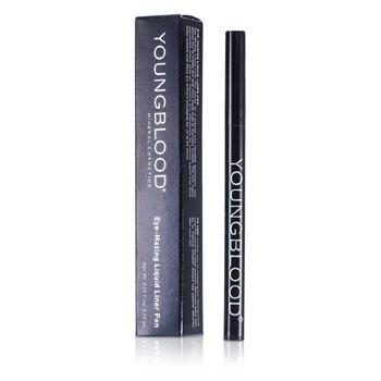Youngblood Eye Mazing Liquid Liner Pen - # Noir  0.59ml/0.02oz