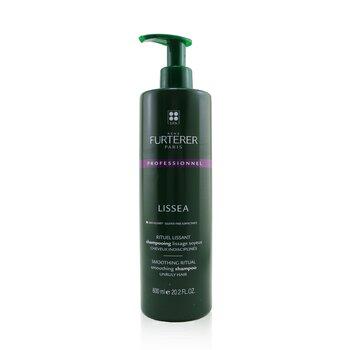 Rene Furterer Lissea Smoothing Shampoo - For Unruly Hair (Salon Product)  600ml/20.29oz